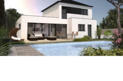 Maison+Terrain de 6 pièces avec 4 chambres à Minihic sur Rance 35870 – 327600 €