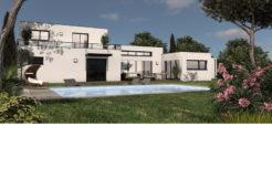 Maison+Terrain de 10 pièces avec 4 chambres à Martillac 33650 – 470000 €