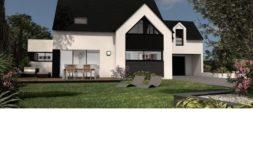 Maison+Terrain de 7 pièces avec 5 chambres à Guidel 56520 – 328928 € - SLG-19-03-11-2