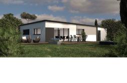 Maison+Terrain de 5 pièces avec 4 chambres à Rosporden 29140 – 197676 € - CGO-19-02-11-42