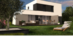 Maison+Terrain de 5 pièces avec 4 chambres à Saint Yvy 29140 – 205491 € - CGO-19-06-06-109