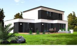 Maison+Terrain de 6 pièces avec 4 chambres à Pluguffan 29700 – 272562 € - ISE-19-04-08-72