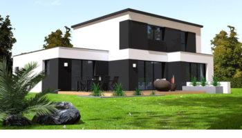 Maison+Terrain de 6 pièces avec 4 chambres à Plonéour Lanvern 29720 – 218123 € - ISE-19-04-08-57