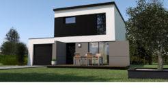 Maison+Terrain de 5 pièces avec 3 chambres à Saint Lyphard 44410 – 186100 €