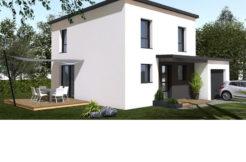Maison+Terrain de 6 pièces avec 4 chambres à Trignac 44570 – 177367 €