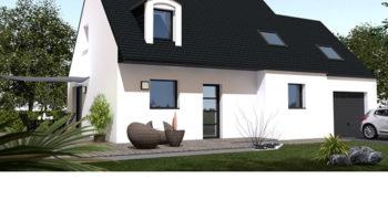 Maison+Terrain de 5 pièces avec 4 chambres à Saint Pierre Quiberon 56510 – 361558 € - JMM-20-01-28-8