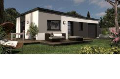 Maison+Terrain de 6 pièces avec 3 chambres à Salleboeuf 33370 – 260000 €