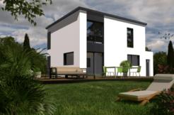 Maison+Terrain de 5 pièces avec 4 chambres à Fouesnant 29170 – 250600 € - EDE-18-07-16-27