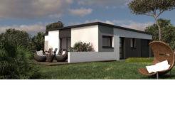 Maison+Terrain de 5 pièces avec 3 chambres à Landerneau 29800 – 172000 €