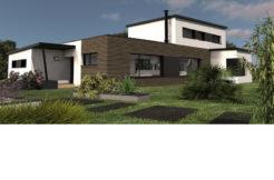 Maison+Terrain de 6 pièces avec 4 chambres à Baule Escoublac 44500 – 399720 €