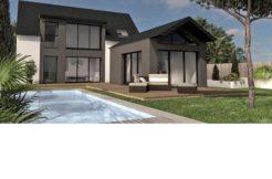 Maison+Terrain de 6 pièces avec 4 chambres à Saint André des Eaux 44117 – 364500 € - EGI-18-09-05-4