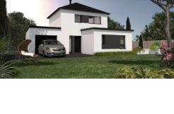 Maison+Terrain de 6 pièces avec 4 chambres à Allineuc 22460 – 176858 €
