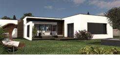 Maison+Terrain de 6 pièces avec 4 chambres à Allineuc 22460 – 176022 €