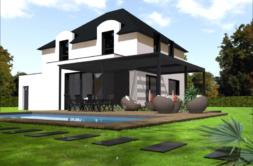 Maison+Terrain de 6 pièces avec 4 chambres à Plaintel 22940 – 215383 € - CHO-19-06-26-59