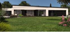 Maison de 130m2 avec 5 pièces dont 4 chambres - M-MR-160203-2103