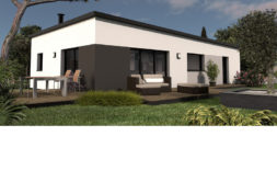 Maison+Terrain de 5 pièces avec 4 chambres à Melgven 29140 – 187750 € - CGO-19-06-06-193