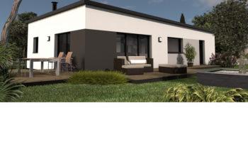 Maison+Terrain de 5 pièces avec 4 chambres à Trégunc 29910 – 210000 € - CGO-18-12-12-21