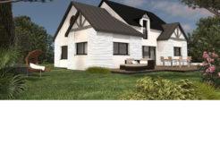 Maison+Terrain de 7 pièces avec 5 chambres à Minihic sur Rance 35870 – 385200 €