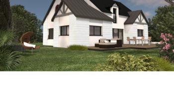 Maison+Terrain de 7 pièces avec 5 chambres à Ploubalay 22650 – 289200 €