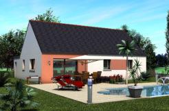 Maison+Terrain de 5 pièces avec 3 chambres à Lanvallay 22100 – 171343 € - PJ-19-12-03-3