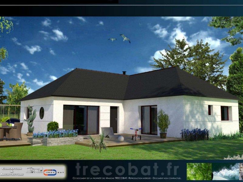 Maison+Terrain de 5 pièces avec 3 chambres à Matignon 22550 – 250000 € - PJ-19-02-18-15