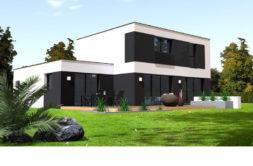 Maison+Terrain de 6 pièces avec 4 chambres à Plancoët 22130 – 199500 € - PJ-18-12-14-1