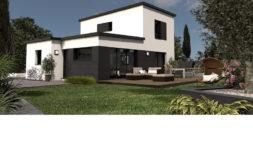Maison+Terrain de 5 pièces avec 3 chambres à Uzel 22460 – 187126 € - CHO-19-06-26-43