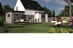 Maison+Terrain de 6 pièces avec 4 chambres à Yffiniac 22120 – 197467 € - CHO-19-06-26-38