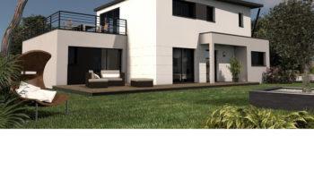 Maison+Terrain de 6 pièces avec 4 chambres à Plouguenast 22150 – 199535 € - CHO-19-05-10-51