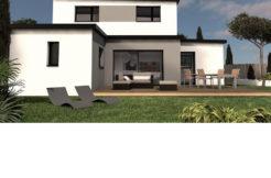 Maison+Terrain de 6 pièces avec 4 chambres à Trignac 44570 – 193000 €