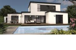 Maison+Terrain de 6 pièces avec 4 chambres à Baule Escoublac 44500 – 385400 €