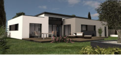 Maison+Terrain de 6 pièces avec 3 chambres à Salleboeuf 33370 – 329000 €