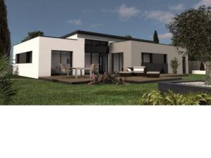 Maison+Terrain de 6 pièces avec 3 chambres à Montussan 33450 – 358000 €