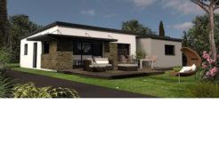 Maison+Terrain de 6 pièces avec 3 chambres à Salleboeuf 33370 – 305000 €