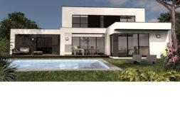 Maison+Terrain de 5 pièces avec 4 chambres à Labarthe sur Lèze 31860 – 395130 € - RCAM-19-06-12-9
