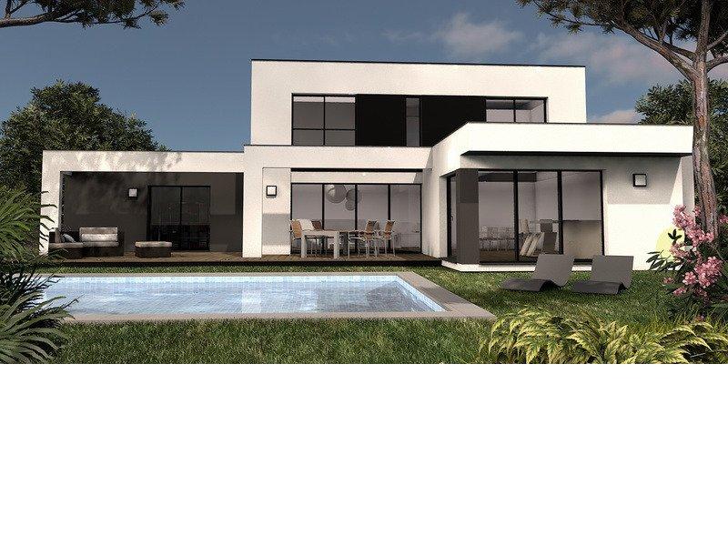 Maison+Terrain de 5 pièces avec 4 chambres à Toulouse 31500 – 418000 € - RCAM-18-08-02-14