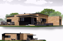 Maison+Terrain de 4 pièces avec 3 chambres à Taden 22100 – 225900 € - NGL-19-01-25-14