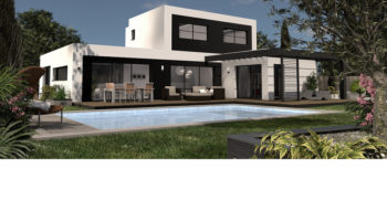 Maison+Terrain de 5 pièces avec 4 chambres à Tournefeuille 31170 – 534803 € - RCAM-19-09-17-11