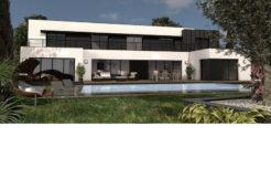 Maison+Terrain de 6 pièces avec 4 chambres à Léguevin 31490 – 414000 €