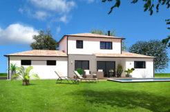 Maison+Terrain de 5 pièces avec 4 chambres à Cornebarrieu 31700 – 396507 € - JCO-19-07-26-72