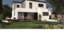 Maison+Terrain de 7 pièces avec 5 chambres à Allineuc 22460 – 183858 €