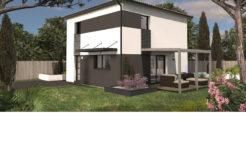 Maison+Terrain de 6 pièces avec 3 chambres à Ludon Médoc 33290 – 268000 € - EMON-18-07-27-8