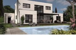 Maison de 170m2 avec 8 pièces dont 3 chambres - M-MR-170804-5089