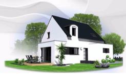 Maison+Terrain de 6 pièces avec 4 chambres à Nivillac 56130 – 236295 € - VB-19-04-02-9