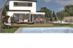 Maison+Terrain de 5 pièces avec 4 chambres à Trignac 44570 – 205040 €