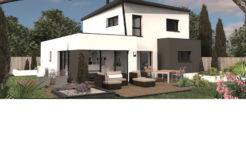 Maison+Terrain de 6 pièces avec 4 chambres à Saint André des Eaux 44117 – 348000 € - EGI-18-06-18-2
