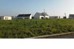 Terrain à Plouguenast  628m2 15700 € - CHO-20-03-06-2