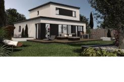 Maison+Terrain de 6 pièces avec 4 chambres à Plougonvelin 29217 – 228500 € - GLB-18-11-21-2