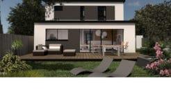 Maison+Terrain de 6 pièces avec 4 chambres à Locmaria Plouzané 29280 – 229381 € - GLB-19-05-21-23