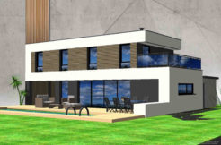 Maison+Terrain de 5 pièces avec 4 chambres à Languenan 22130 – 264179 € - NGL-18-08-09-37